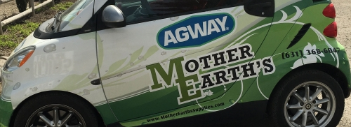 Mother Earth's Agway...