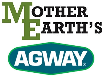 Mother Earth's Agway  Logo