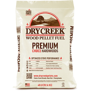 Dry Creek Premium Wood Pellets