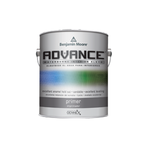 Advance Waterborne Interior Paint
