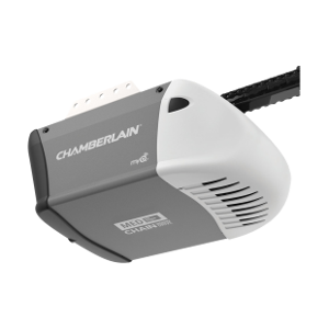 Chamberlain C203 1/2HP Chain Drive Garage Door Opener