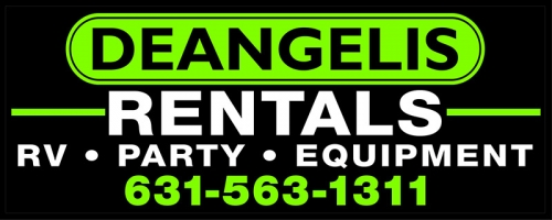 Deangelis Party Rentals
