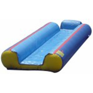 Slip-n-Slide Bouncer