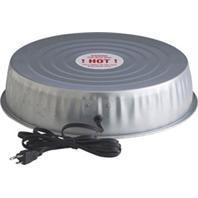 10% off Heated Waterers for Poultry