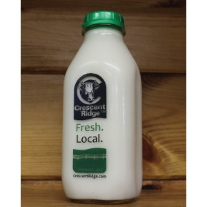 Crescent Ridge Milk