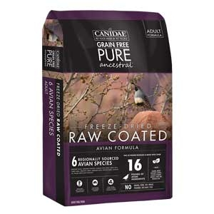 Canidae® Grain Free Pure Ancestral™ Freeze-Dried Avian Formula