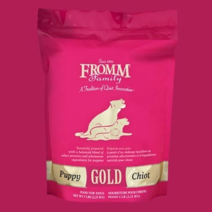 Fromm® Puppy Gold Dog Food