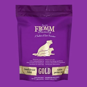 Fromm® Small Breed Adult Gold Dog Food