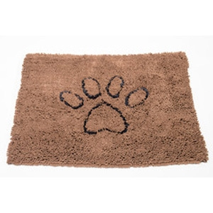 Dog Gone Smart Pet Products, Dirty Dog Doormat Medium – 31 inch x 20 inch