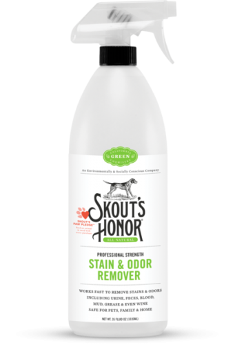 Skout's Honor Professional Strength Stain & Odor Remover 35 fl. oz.