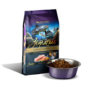 Zignature Catfish Formula for Dogs