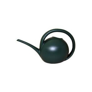 1 Gallon Green Watering Can