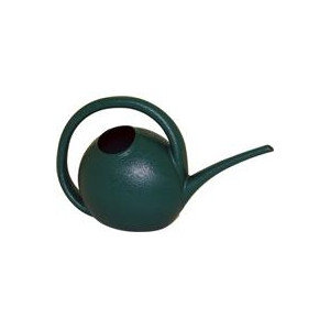 32oz Green Watering Can