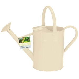 1 Gallon Steel Watering Can