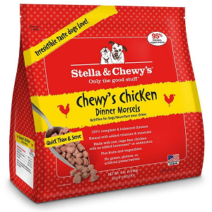 Stella and Chewy's Chicken Meal Mixer 3.5oz