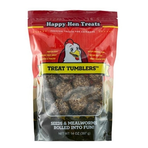Happy Hen® Treats Treat Tumblers 14oz