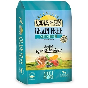 Canidae Under the Sun Grain Free Adult Whitefish 23.5lb