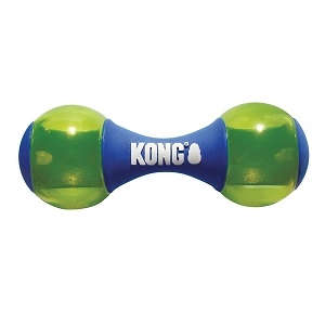 Kong Squeezz Action Dumbbell