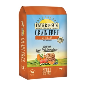 50% Off Canidae Under The Sun Lamb Dog Food 30lb