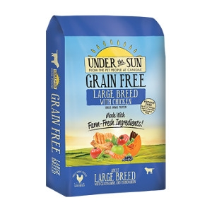 50% Off Canidae Under the Sun Large Breed 30lb