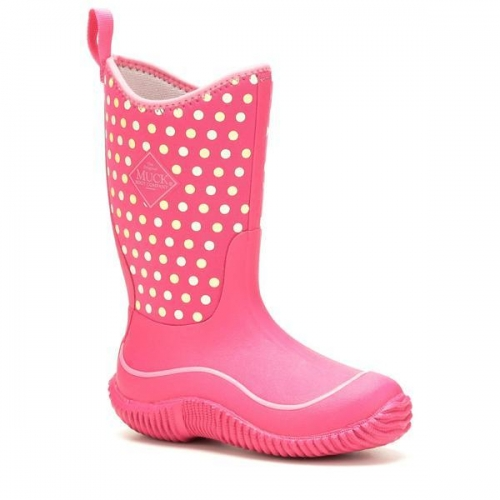 Kid's Hale Outdoor Sport Muck Boot