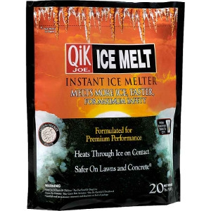 Qik Joe Instant Ice Melt 20 lb.