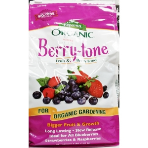 Espoma Organic Berry-tone Fruit and Berry Food