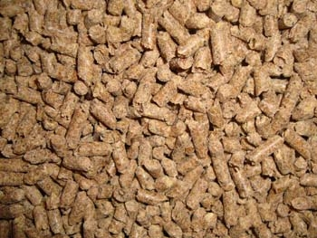 Triple Crown Low Starch Horse Feed 50 lb.