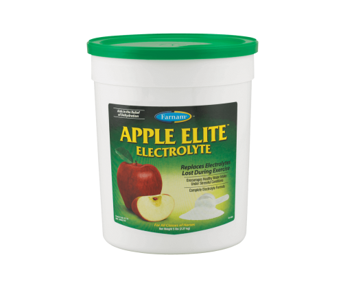 Apple Elite™ Electrolytes 5lb