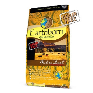Earthborn Holistic® Western Feast™ Dog Food 28 lb.