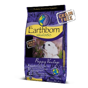 Earthborn Holistic® Puppy Vantage™ Dog Food