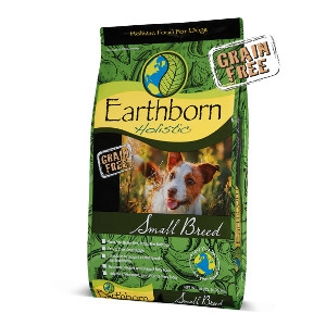 Earthborn Holistic® Small Breed Dog Food