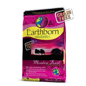 Earthborn Holistic® Meadow Feast™ Dog Food