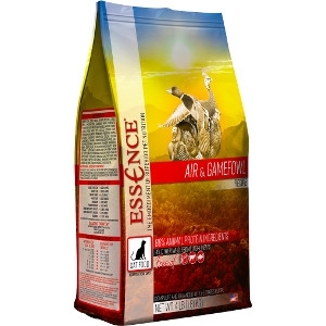 Essence Air & Gamefowl Recipe Cat Food