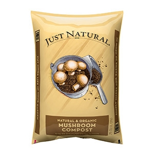 Just Natural Organic Mushroom Compost