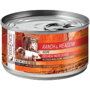 Essence® Ranch & Meadow Canned Cat Food 5.5 oz.