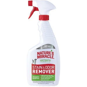 Nature's Miracle Stain and Odor Remover 24 fl. oz.